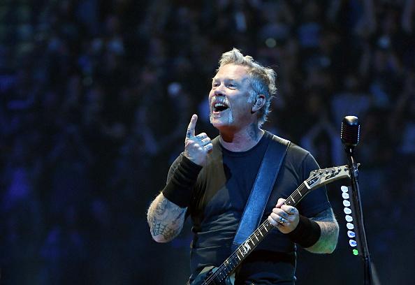 ラスベガスアリーナ「Metallica In Concert - Las Vegas, NV」:写真・画像(19)[壁紙.com]