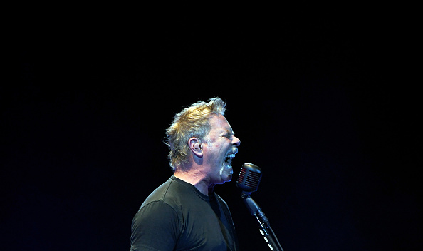 ラスベガスアリーナ「Metallica In Concert - Las Vegas, NV」:写真・画像(18)[壁紙.com]