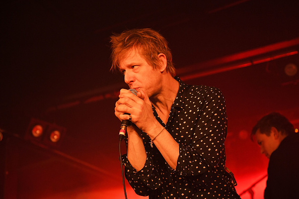 Spoon「Spoon SXSW Residency - 2017 SXSW Conference and Festivals」:写真・画像(5)[壁紙.com]