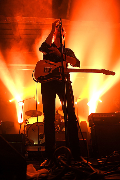 Spoon「Spoon SXSW Residency - 2017 SXSW Conference and Festivals」:写真・画像(19)[壁紙.com]