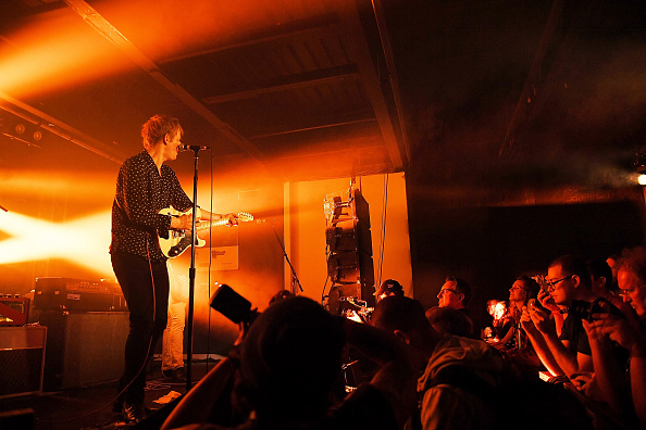 Spoon「Spoon SXSW Residency - 2017 SXSW Conference and Festivals」:写真・画像(11)[壁紙.com]