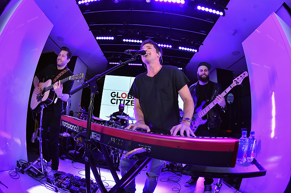 Global「Global Citizen And Cadillac Present: The Accelerator Series Featuring Charlie Puth」:写真・画像(3)[壁紙.com]
