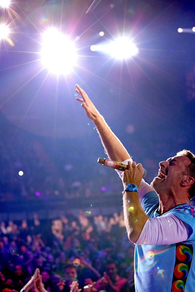 Coldplay「iHeartRadio Music Awards - Show」:写真・画像(11)[壁紙.com]