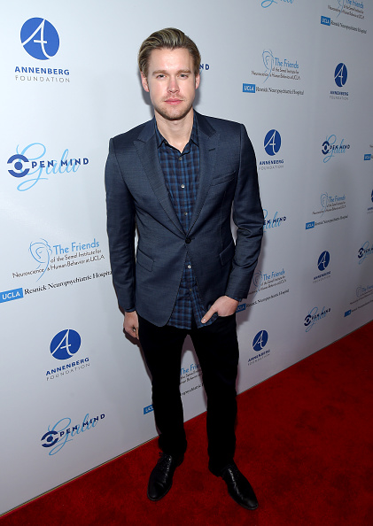 "Chord「UCLA Semel Institute's ""Open Mind Gala""」:写真・画像(12)[壁紙.com]"