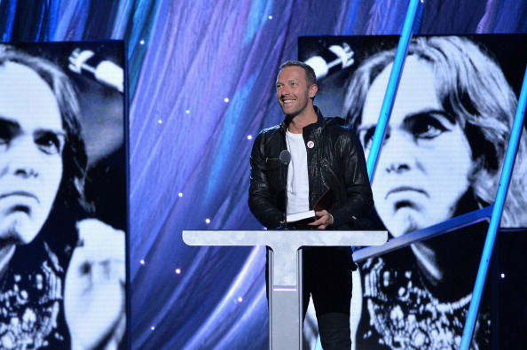 Larry Busacca「29th Annual Rock And Roll Hall Of Fame Induction Ceremony - Show」:写真・画像(6)[壁紙.com]