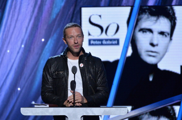 Larry Busacca「29th Annual Rock And Roll Hall Of Fame Induction Ceremony - Show」:写真・画像(8)[壁紙.com]