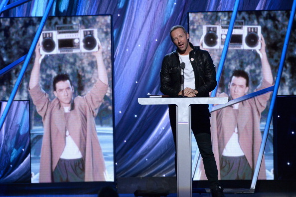 Larry Busacca「29th Annual Rock And Roll Hall Of Fame Induction Ceremony - Show」:写真・画像(7)[壁紙.com]