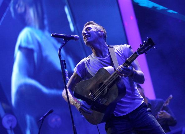 MGM Grand Garden Arena「iHeartRadio Music Festival - Day 1 - Show」:写真・画像(12)[壁紙.com]