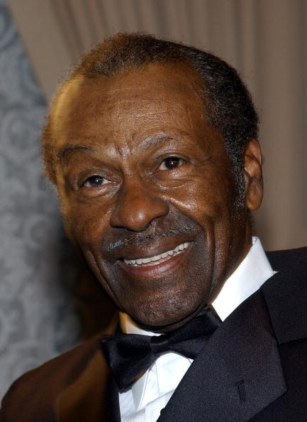 Chuck Berry - Musician「50th Annual BMI Pop Awards」:写真・画像(13)[壁紙.com]