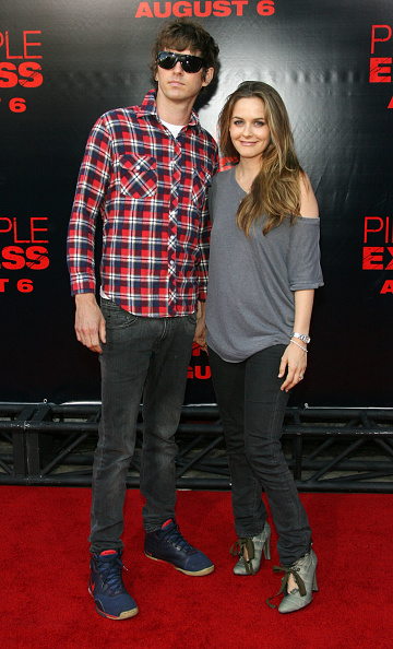 "Skinny Jeans「Premiere Of Columbia Pictures' ""Pineapple Express"" - Arrivals」:写真・画像(3)[壁紙.com]"