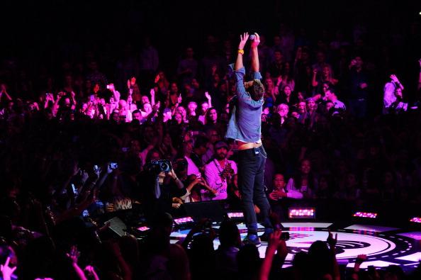 MGM Grand Garden Arena「iHeartRadio Music Festival - Day 1 - Show」:写真・画像(7)[壁紙.com]