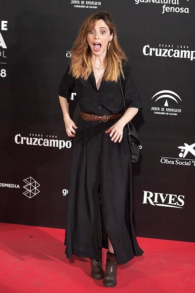 Brown Boot「Malaga Film Festival 2018 Presentation In Madrid」:写真・画像(18)[壁紙.com]