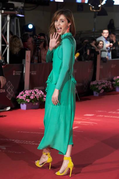 Day 4 - Malaga Film Festival 2018:ニュース(壁紙.com)