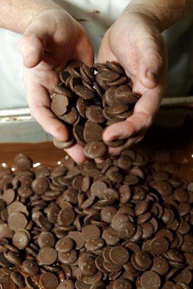 チョコレート「Guinness World Record Attempt Largest Box Of Chocolaltes」:写真・画像(11)[壁紙.com]