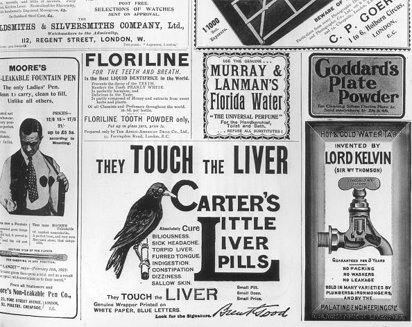 1900-1909「ILN Adverts」:写真・画像(15)[壁紙.com]