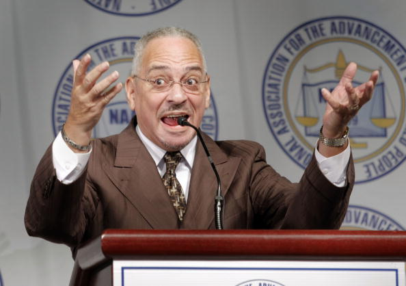 NAACP「Obama's Former Pastor Addresses Detroit NAACP Dinner」:写真・画像(15)[壁紙.com]