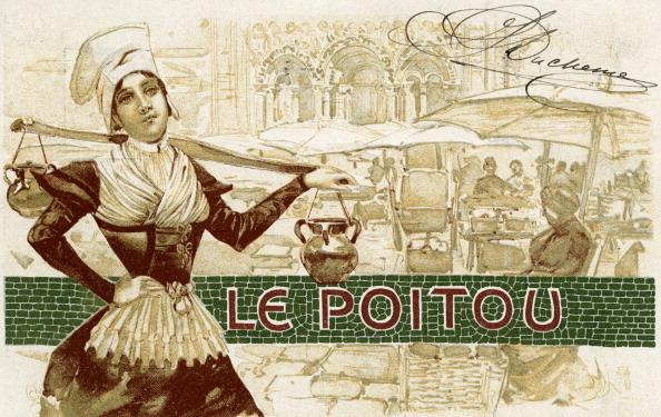 Nouvelle-Aquitaine「Le Poitou」:写真・画像(1)[壁紙.com]
