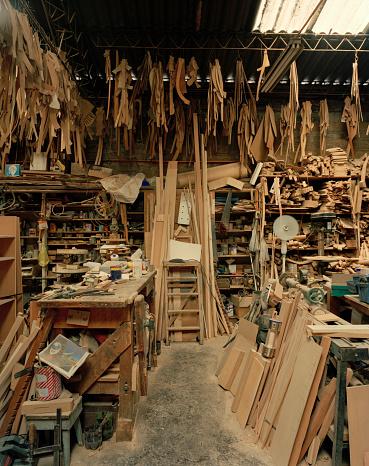 Sawdust「Furniture workshop」:スマホ壁紙(17)
