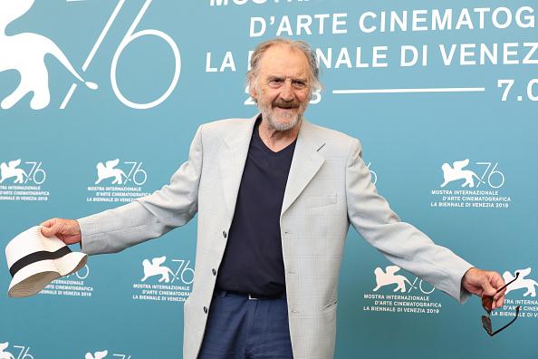 "Tristan Fewings「""ZeroZeroZero"" Photocall - The 76th Venice Film Festival」:写真・画像(16)[壁紙.com]"