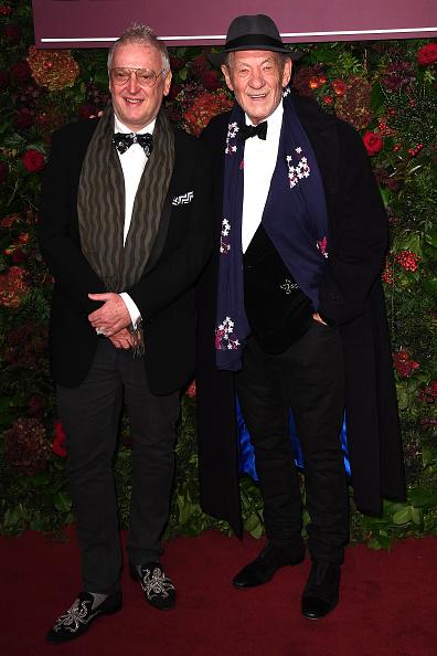 Stuart C「65th Evening Standard Theatre Awards - Red Carpet Arrivals」:写真・画像(11)[壁紙.com]