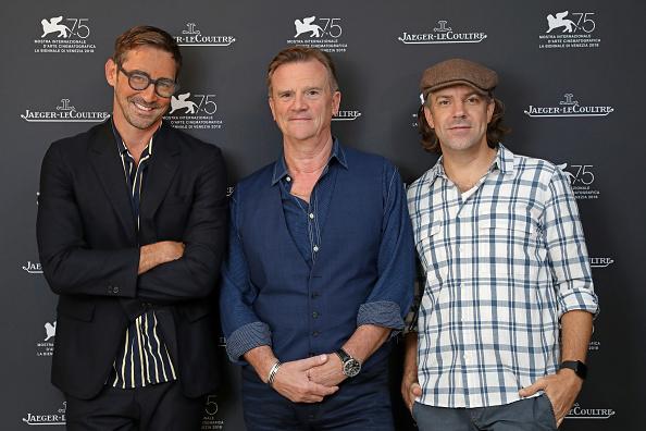 Tristan Fewings「Portraits: 75th Venice Film Festival - Jaeger-LeCoultre Collection」:写真・画像(1)[壁紙.com]