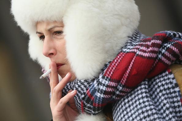 Bundle「Frigid Temperatures Hit Northern And Eastern Europe」:写真・画像(8)[壁紙.com]