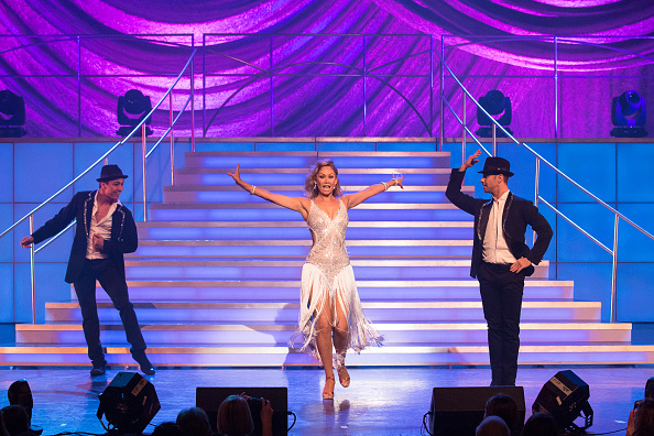 Brett Carlsen「Dancing With The Stars: Live! Tour」:写真・画像(9)[壁紙.com]