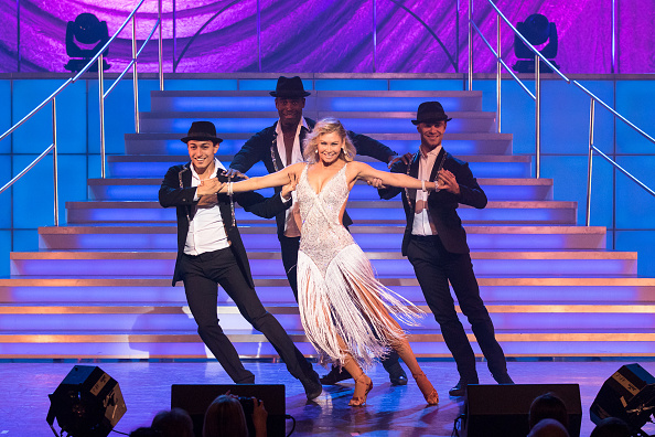 Brett Carlsen「Dancing With The Stars: Live! Tour」:写真・画像(11)[壁紙.com]