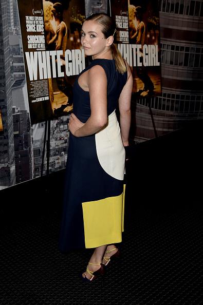 "Morgan Saylor「""White Girl"" New York Premiere」:写真・画像(0)[壁紙.com]"