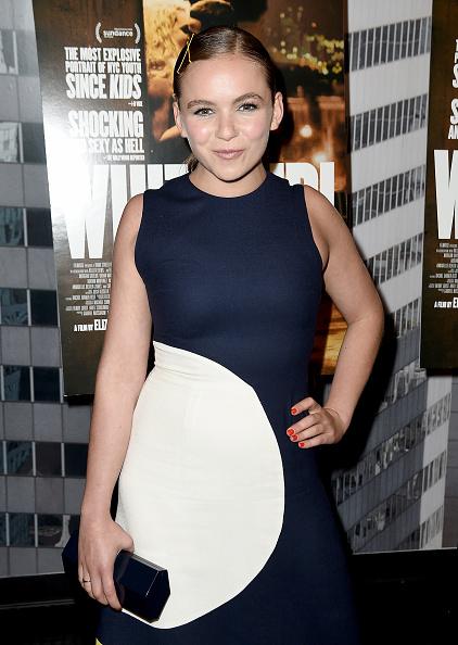 "Morgan Saylor「""White Girl"" New York Premiere」:写真・画像(1)[壁紙.com]"