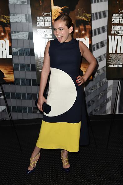 "Morgan Saylor「""White Girl"" New York Premiere」:写真・画像(6)[壁紙.com]"