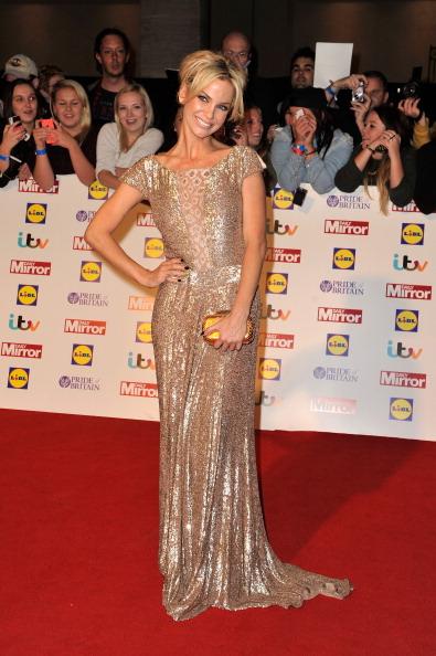 Gold Purse「Pride Of Britain Awards - Red Carpet Arrivals」:写真・画像(15)[壁紙.com]