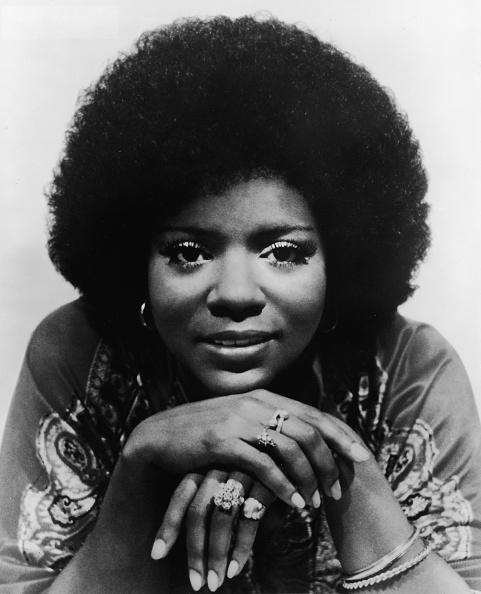 Afro「Headshot Portrait Of Gloria Gaynor」:写真・画像(6)[壁紙.com]