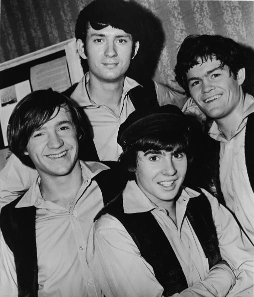 Publicity Still「Portrait Of The Monkees」:写真・画像(8)[壁紙.com]