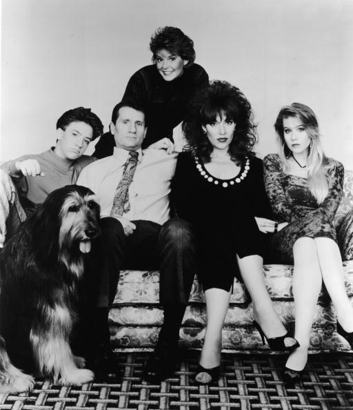 Television Show「'Married With Children'」:写真・画像(7)[壁紙.com]