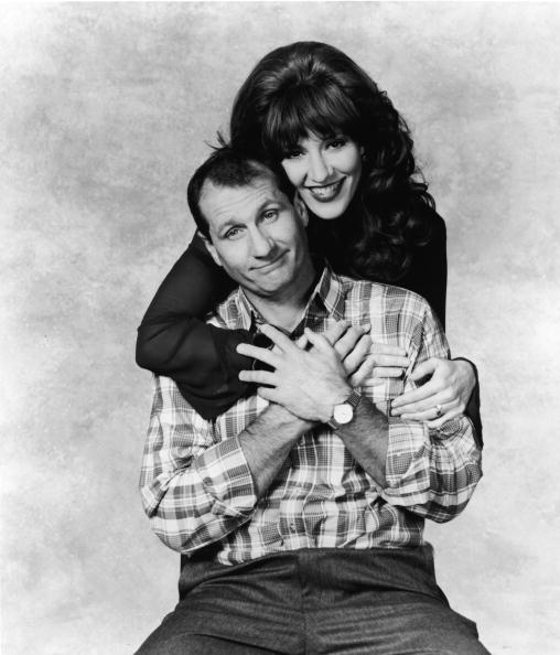 Part of a Series「'Married With Children'」:写真・画像(4)[壁紙.com]