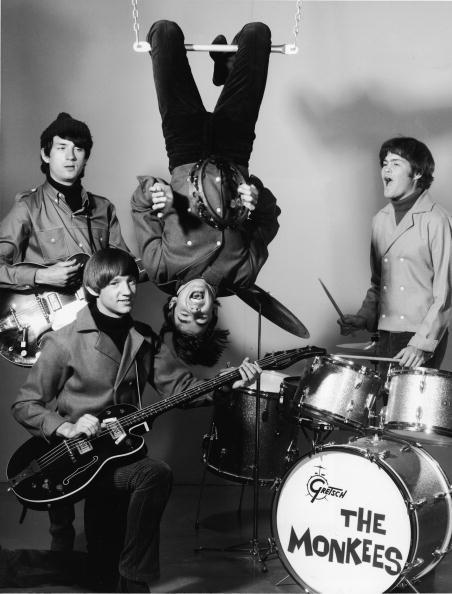 Publicity Still「Portrait Of The Monkees Performing」:写真・画像(7)[壁紙.com]