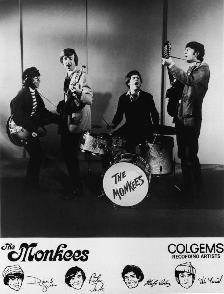 Publicity Still「Portrait Of The Monkees Performing」:写真・画像(6)[壁紙.com]
