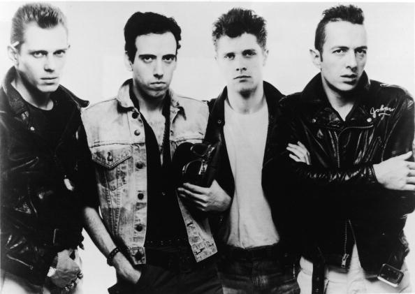 Rock Music「Portrait Of The Clash」:写真・画像(5)[壁紙.com]