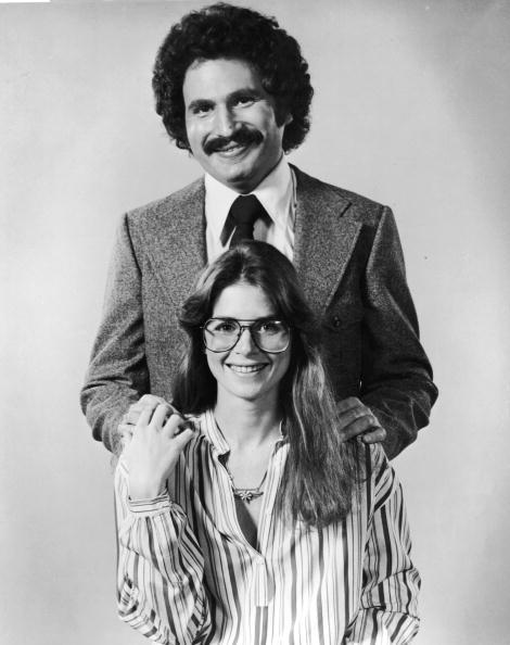 Humor「Gabe Kaplan And Marcia Strassman 」:写真・画像(9)[壁紙.com]