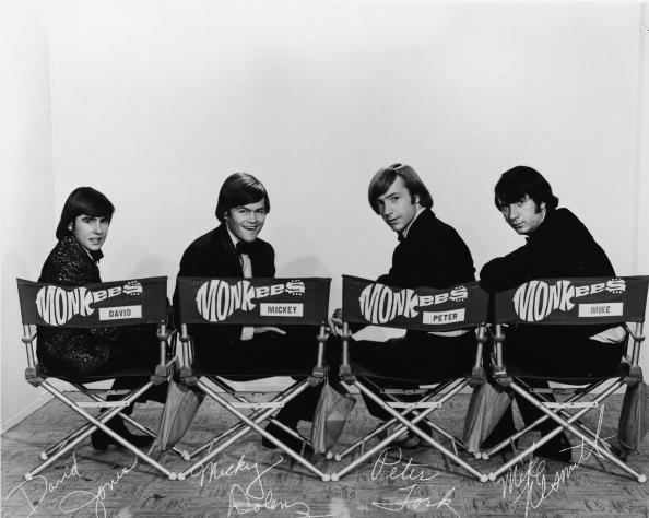 Seat「Portrait Of The Monkees」:写真・画像(12)[壁紙.com]