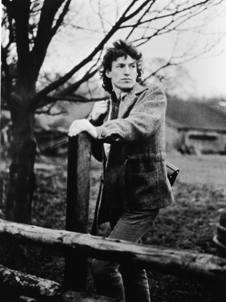 Coat - Garment「Portrait Of Steve Winwood」:写真・画像(2)[壁紙.com]