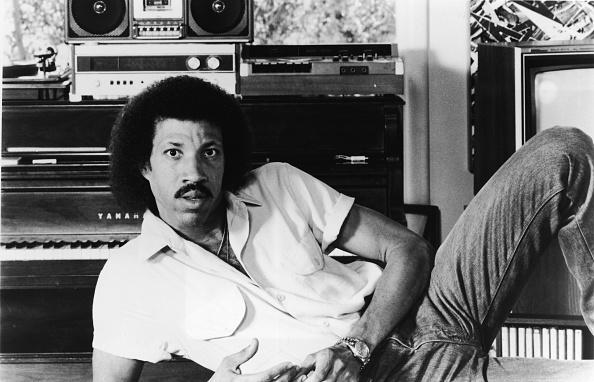 1980-1989「Portrait Of Lionel Richie」:写真・画像(15)[壁紙.com]