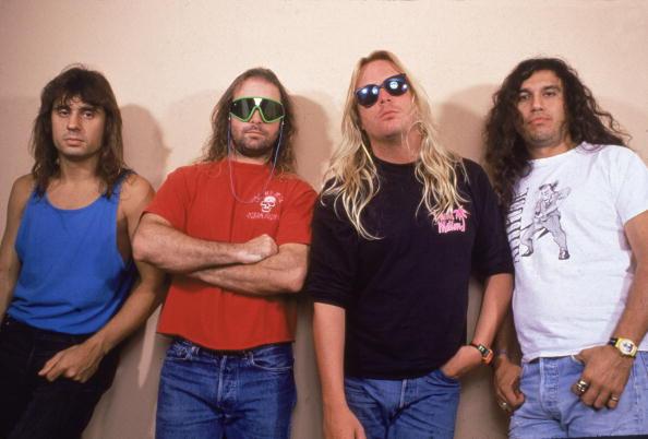 1980-1989「Portrait Of Slayer」:写真・画像(11)[壁紙.com]