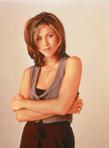 1990-1999「Jennifer Aniston」:写真・画像(8)[壁紙.com]