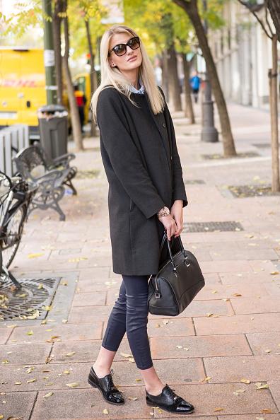 Zara - Brand-name「Street Style in Madrid」:写真・画像(14)[壁紙.com]