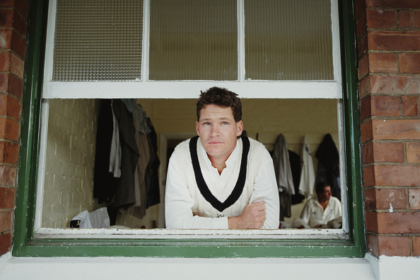 Cricket Player「Dean Jones Durham CCC 1992」:写真・画像(17)[壁紙.com]
