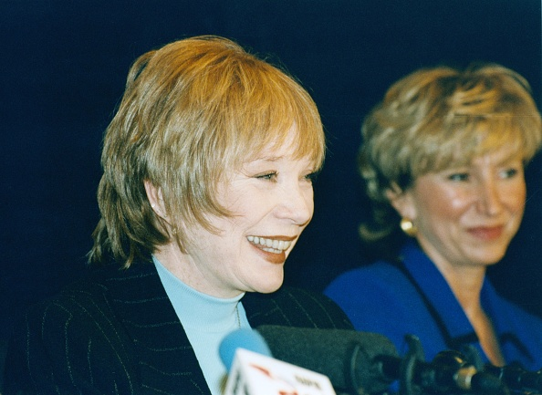 Comedy Film「Shirley MacLaine」:写真・画像(12)[壁紙.com]