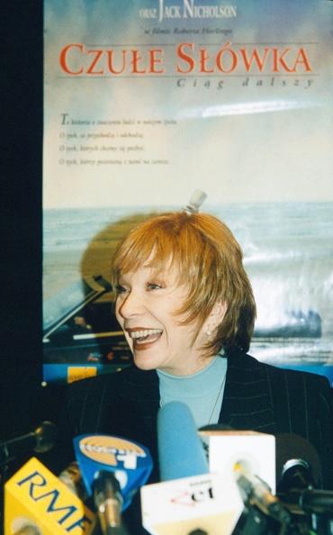 Comedy Film「Shirley MacLaine」:写真・画像(0)[壁紙.com]