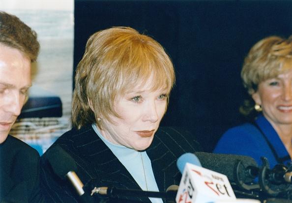 Comedy Film「Shirley MacLaine」:写真・画像(1)[壁紙.com]